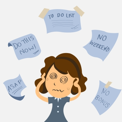Use a 'Not-to-do' list to live with intention
